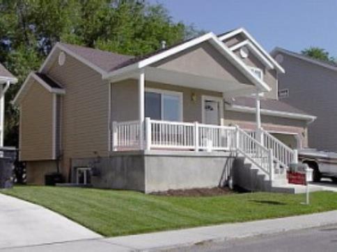 3247 S Ivy Park Dr West Valley City Ut 84119 Us Salt Lake